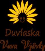 Vava Výšivky logo